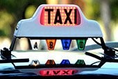 finance licence taxi